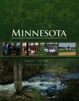 Minnesota Statewide Conservation and Preservation Plan